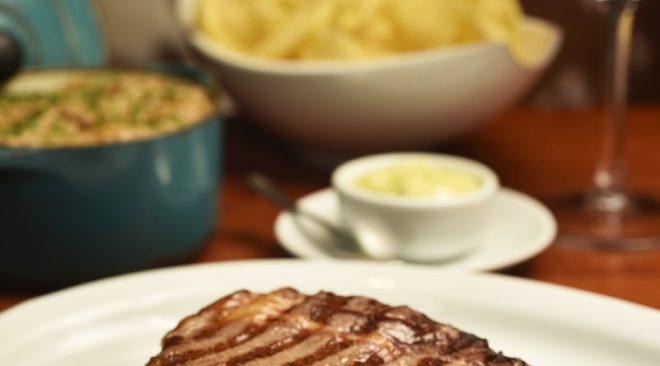 Esplanada Grill lança prato especial para o Dia dos Pais