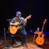 O cantor e Compositor CARLOS COLLA comemora 75 anos de vida com show intimista, apenas com seu violão na Sala Municipal Baden Powell no dia 25 de agosto/2019, as 19h