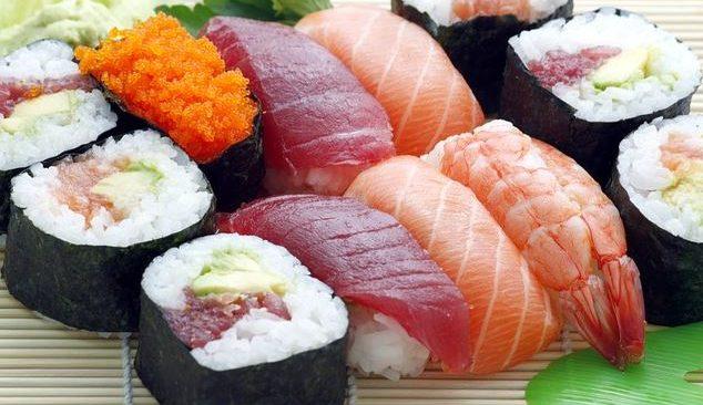 Rodízio Japonês no Restaurante Sano!