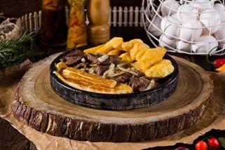 Billy The Grill cria prato em homenagem ao Dia do Nordestino.