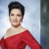 Soprano Hibla Gerzmava encerra temporada 'Grandes Vozes no Rio de Janeiro'