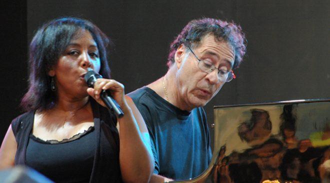 Evinha canta Guilherme Arantes