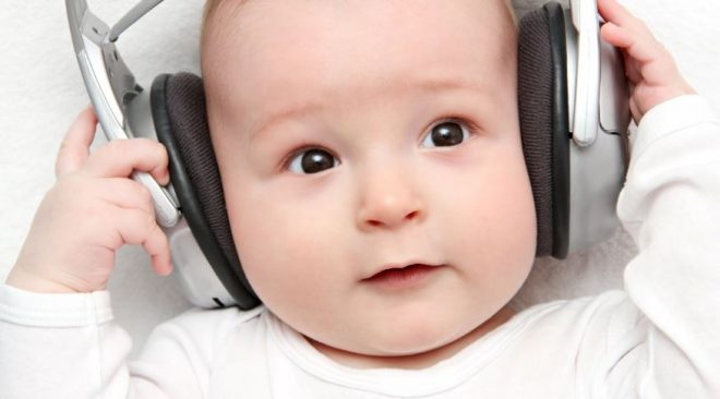 Teste da Orelhinha no recém-nascido