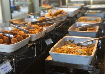 Restaurantes da Barra oferecem serviços de Take-way no horário de almoço