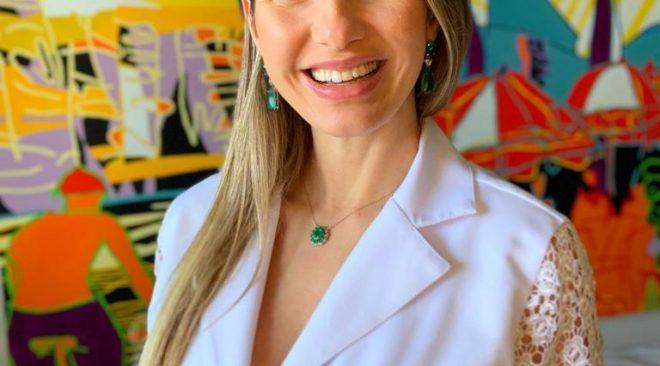 Como evitar a obesidade infantil durante a pandemia. Nutricionista, Dra. Izabela Freitas responde e oferece cardápio.