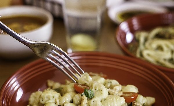 Gnocchi da Fortuna: Abbraccio leva tradição italiana para dentro da casa dos consumidores.