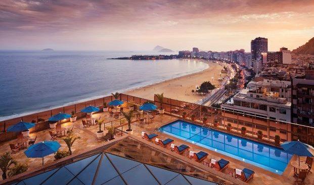 Hotéis do Rio oferecem tarifas especiais de Day Use para acelerar retomada do setor