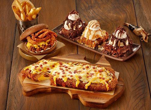 Outback anuncia a volta de grandes sucessos para o menu