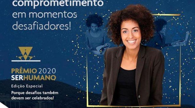 Inscrições abertas para o Prêmio SER HUMANO ABRH-RJ 2020