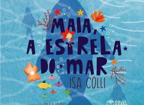 Livros para a meninada: Colli Books apresenta opções de livros lúdicos aos pequenos com descontos de 40%