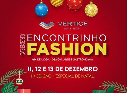 Encontrinho Fashion chega ao Recreio e fará a sua estreia no Vertice Mall & Offices