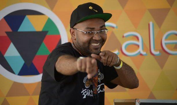 Festival Caleidoscópio leva representatividade racial e de gênero para o rap nacional.