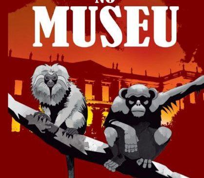 Conheça Incêndio no Museu, a nova obra infantil da autora Isa Colli que fala sobre união e resgate cultural.