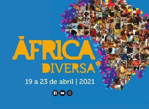 """Projeto """"África Diversa"""" discute cultura afro-brasileira e africana"""
