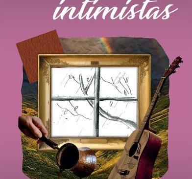 Dia das Mães: dica é o livro de poesias 'Fases intimistas', da escritora Isa Colli.