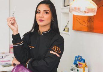 """Preenchimento facial: Dra Paula Machado explica procedimento """"queridinho"""" entre as celebridades."""