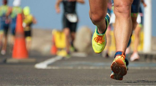 4 erros de corrida ao ar livre e como evitá-los