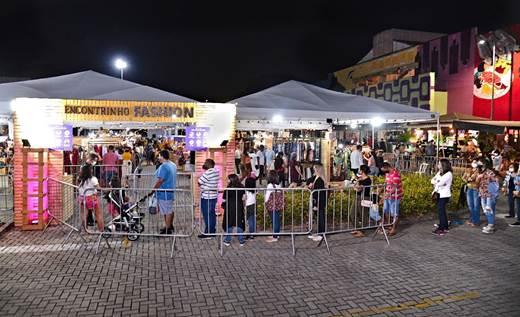 ENCONTRINHO FASHION  acontece nesse final de semana no Uptown Barra